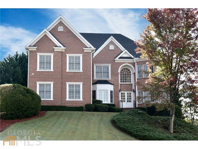 520 Coopers Close, Duluth, GA
