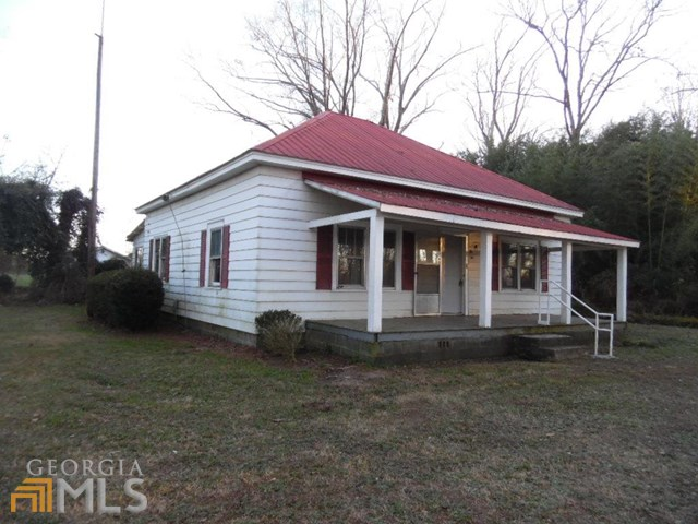 256 Webbs Creek Rd, Commerce, GA