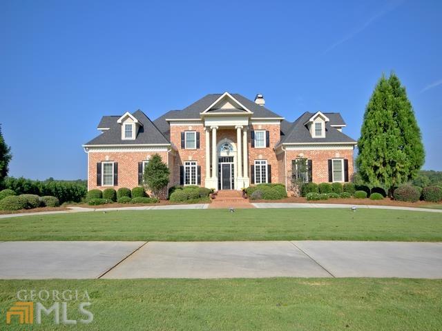 378 Ellison Rd, Tyrone, GA