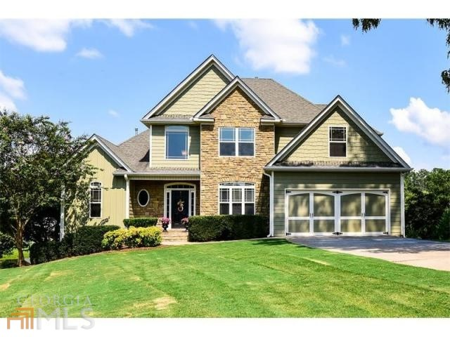 98 Watersedge Ct, Dallas, GA