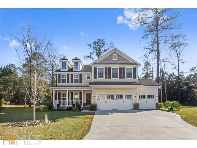 168 Moor Hen Lndg, Savannah, GA