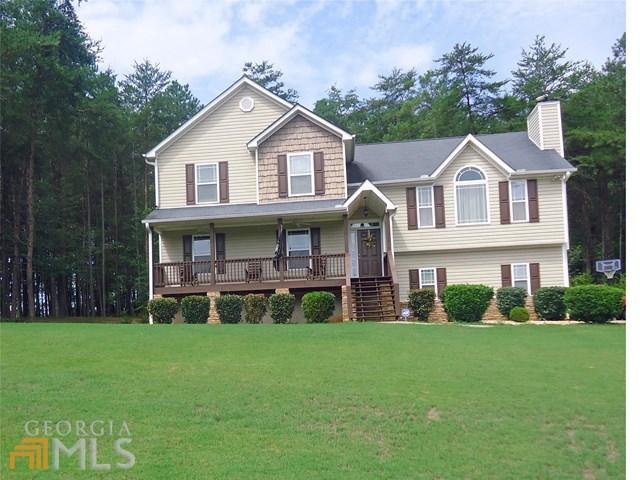 42 Hopkins Farm Dr #APT 53, Adairsville, GA