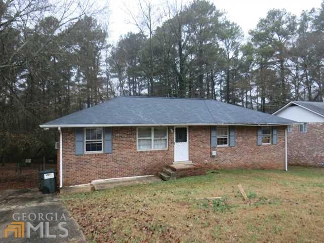 4169 Conley Cir, Conley, GA