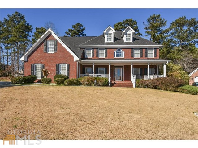 3149 Clubside View Ct, Snellville, GA