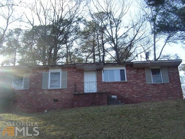 4063 Tara Dr, Forest Park, GA