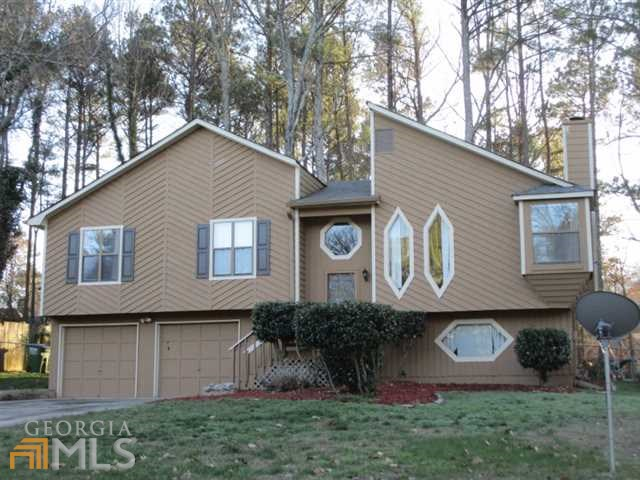 2833 Mountbery Dr, Snellville, GA