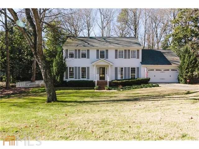 295 Green Oak Rdg, Marietta, GA