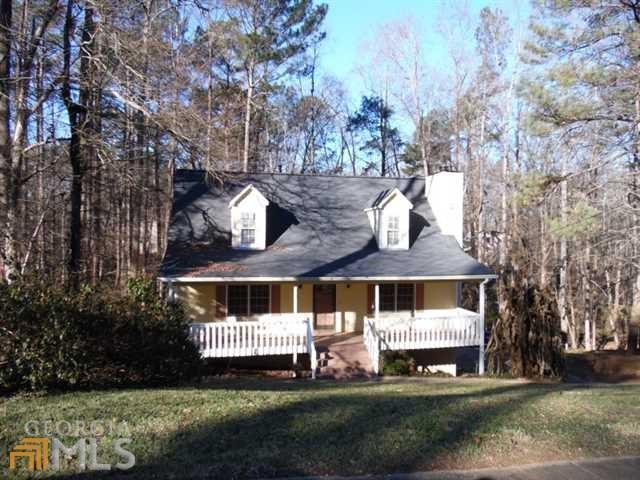 4111 Gregory Manor Cir, Smyrna, GA