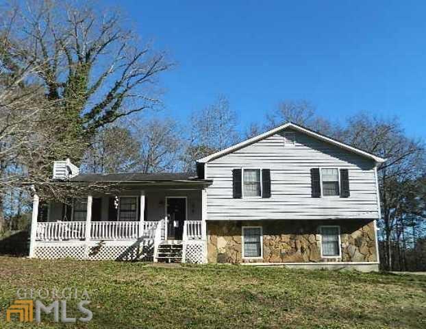 2393 Jack Creek Rd, Marietta, GA