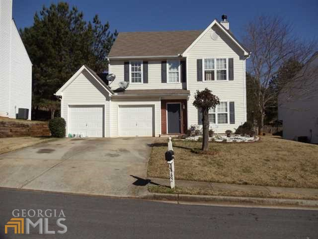 782 Sugar Oak Ln, Lawrenceville, GA