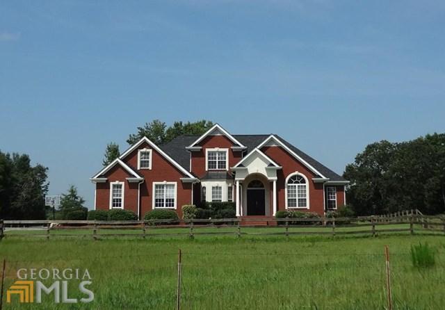 1137 Woodlawn Rd, Mansfield GA 30055