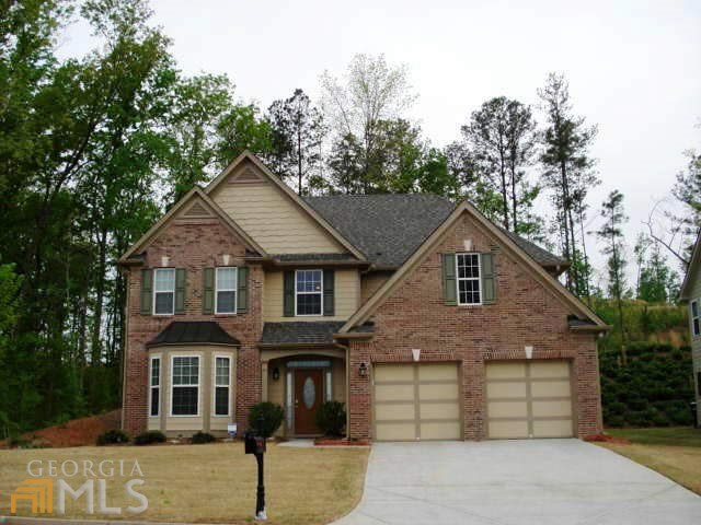 5185 Rosewood Pl, Fairburn, GA