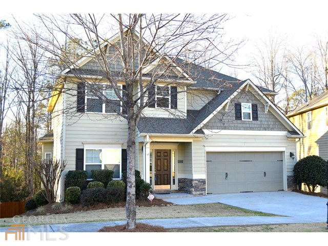 1351 Thomas Daniel Way #APT 6, Lawrenceville, GA