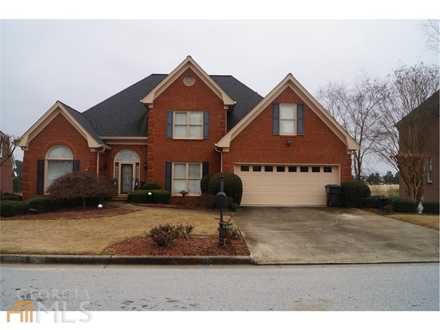 3154 Clubside View Ct, Snellville, GA