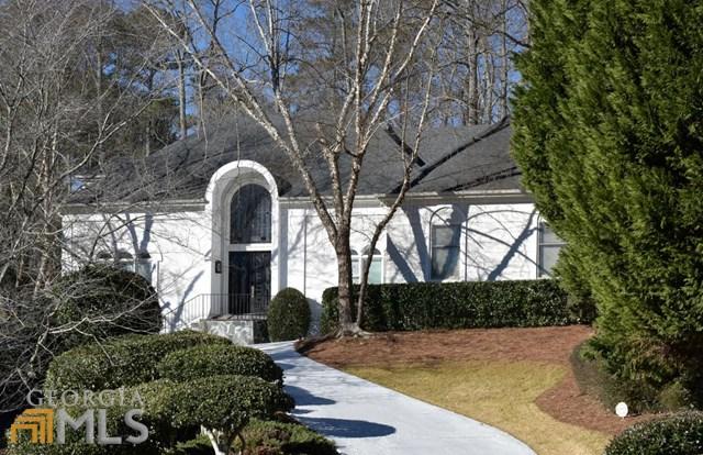1348 Waterford Green Close, Marietta, GA