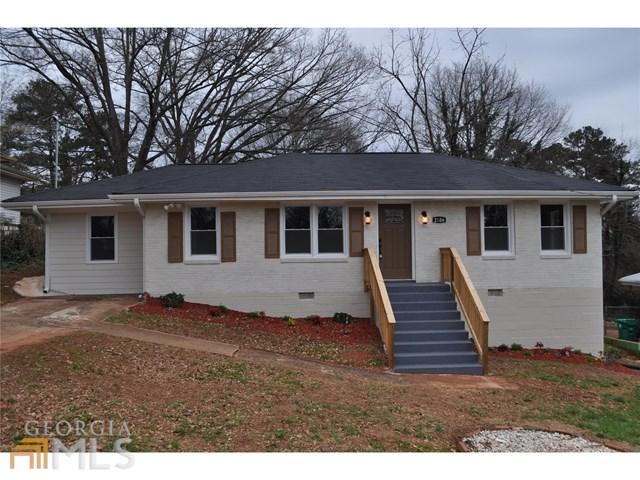 2106 East Dr, Decatur, GA