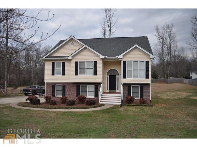 156 Mill Rd, Jefferson, GA