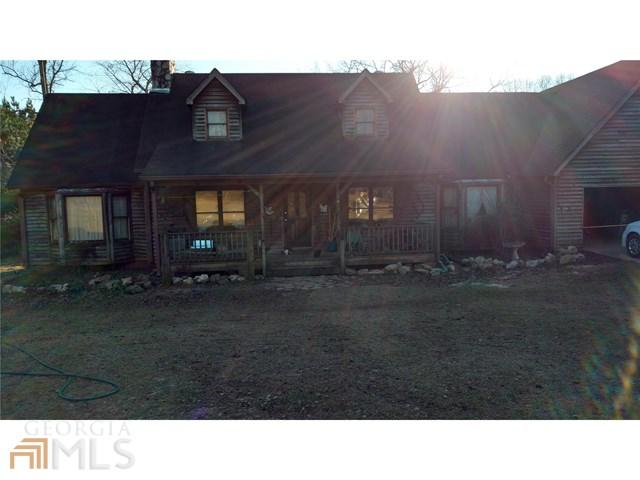 95 Old Post Rd, Mansfield GA 30055