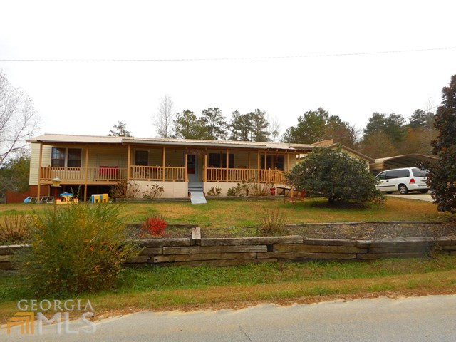 2100 Rock View Ln, Conyers, GA