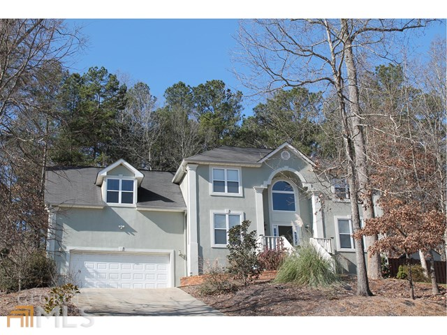 3621 Mountain Cove Rd, Snellville, GA