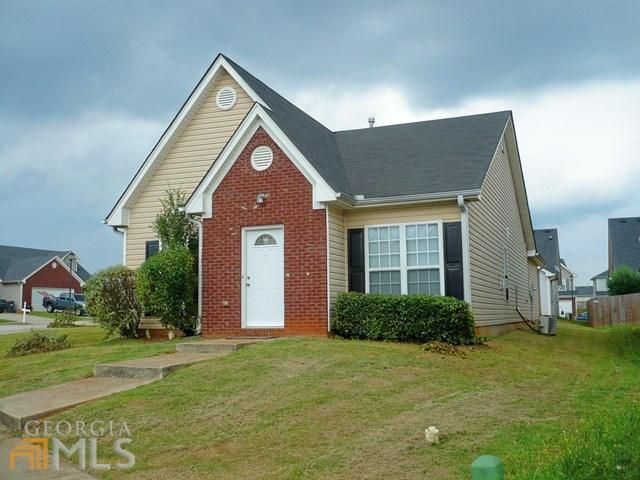 1890 New Orleans Way, Mcdonough GA 30253