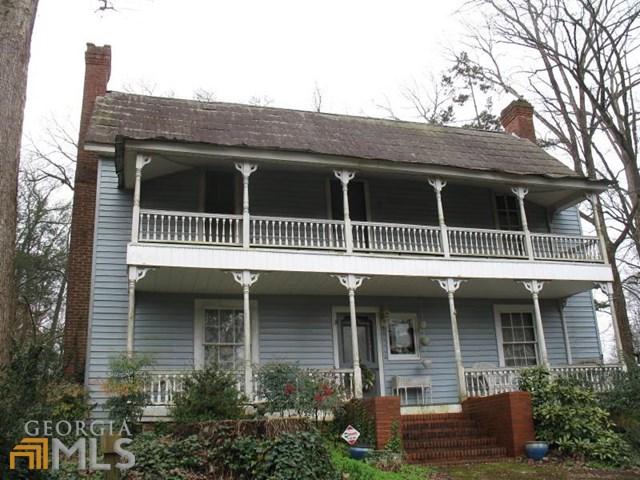 1144 Brockton Rd, Jefferson, GA