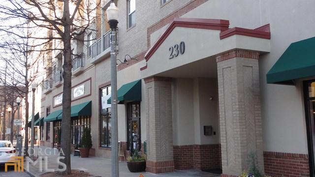 230 E Ponce De Leon Ave #APT 410, Decatur, GA