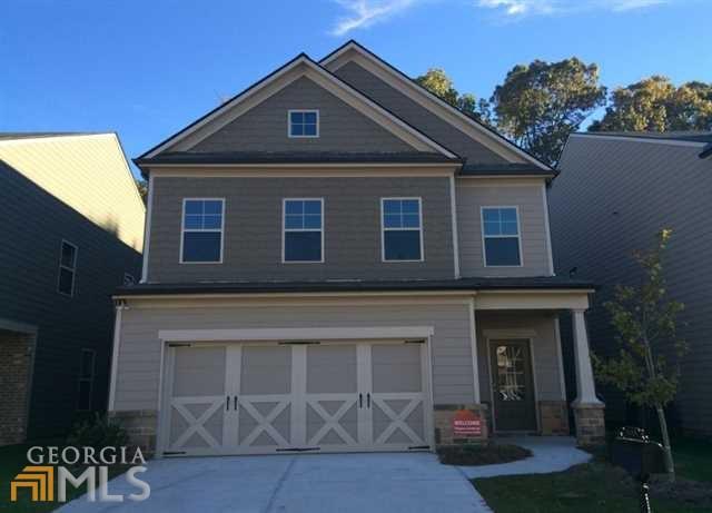 5846 Apple Grove Rd, Buford, GA