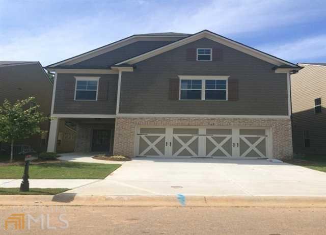 5816 Apple Grove Rd, Buford, GA