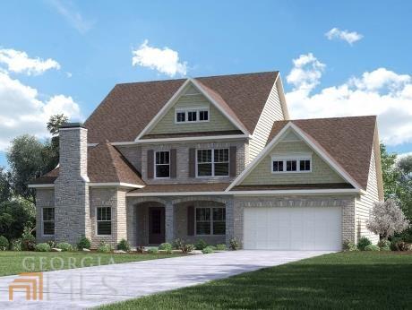 20 Ridgemont Way #1183, Cartersville, GA 30120