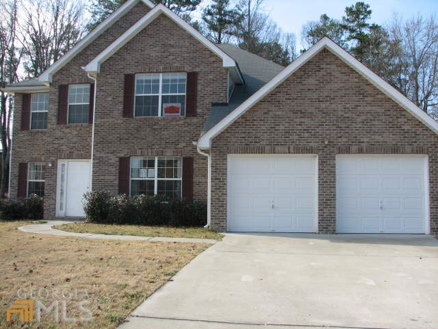 9365 Deer Crossing Ln, Jonesboro, GA