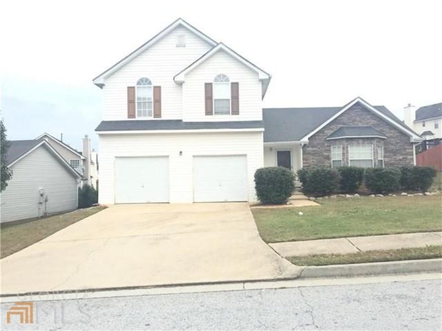 1565 Callaway Loop, Conyers, GA