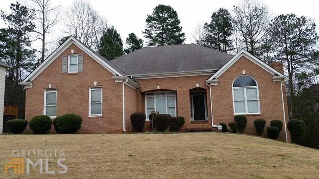 4354 Azalea Walk, Ellenwood, GA