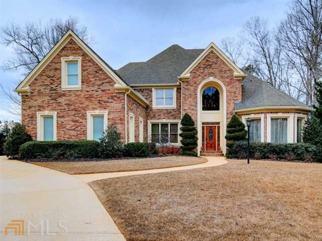 5012 Towne Lake Hls, Woodstock, GA