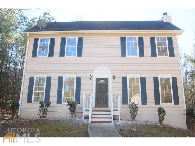 140 Mildred Ln, Covington, GA