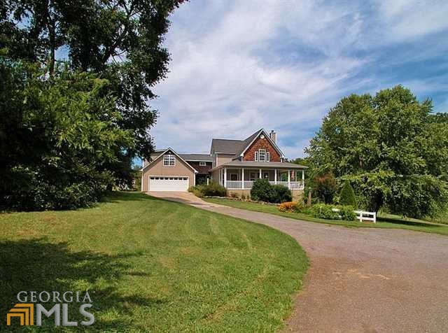 5652 Ransom Free Rd, Clermont, GA