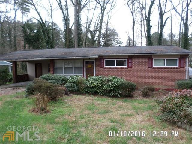 2574 Dale Creek Dr, Atlanta, GA