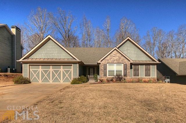 5323 Chastain Way #APT 69, Gainesville, GA