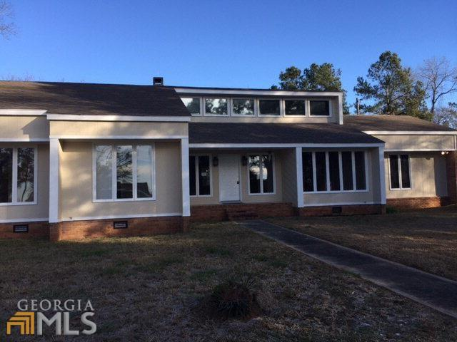 528 Lake Laurel Rd, Milledgeville GA 31061