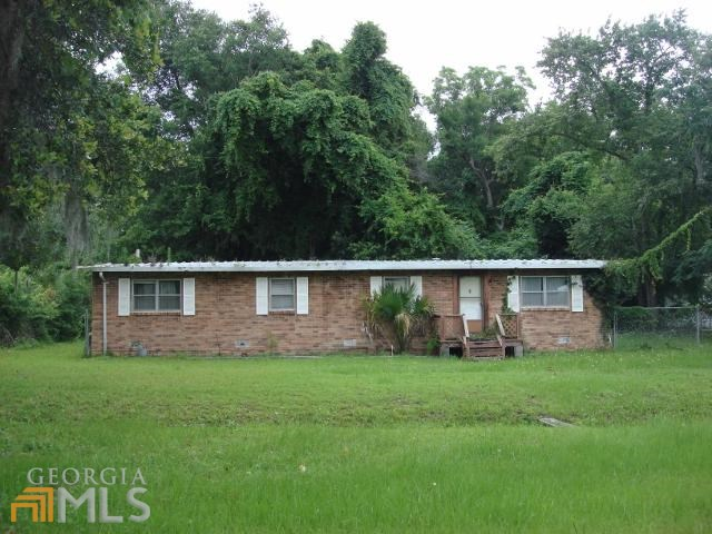 205 E Hall St, Saint Marys, GA