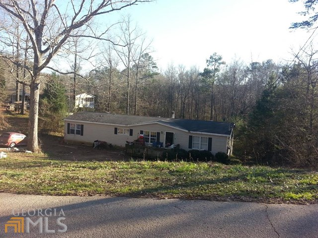 285 White Birch Dr, Covington, GA