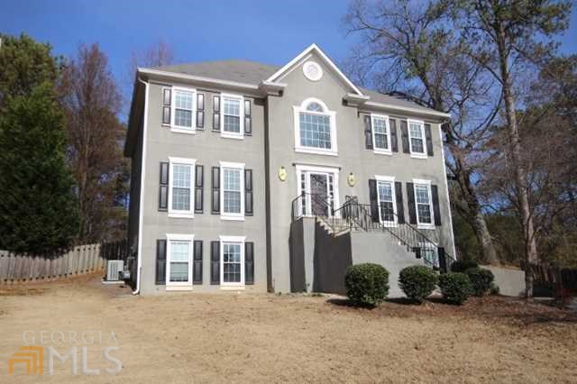 625 Ashtree Path, Alpharetta, GA