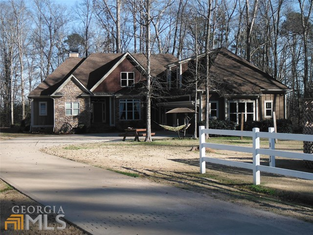 8 Liberty Hill Rd, Griffin, GA