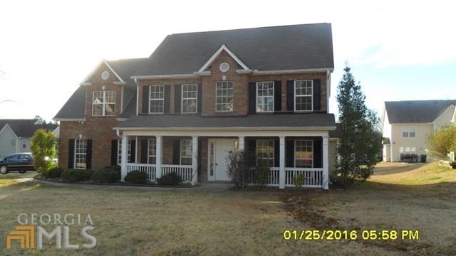 7583 Chancey Ln, Riverdale, GA
