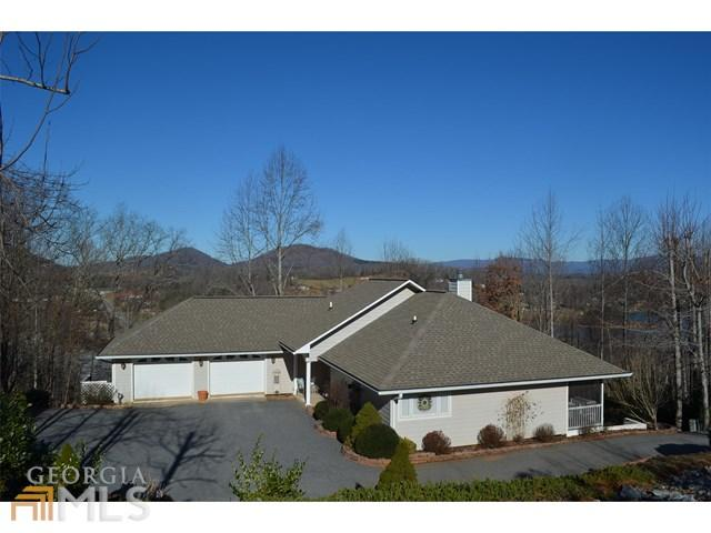1115 Forest View Dr #51/58, Hiawassee, GA 30546
