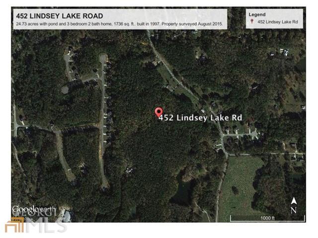 452 Lindsey Lake Rd, Dallas, GA