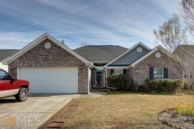 218 Pebblestone Dr, Bloomingdale, GA