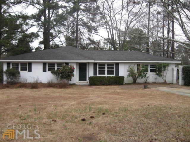 1727 Elmwood Rd, Milledgeville, GA