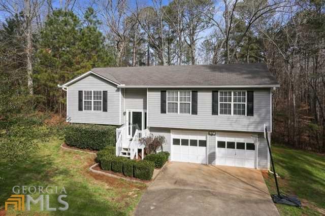 8740 Jenkins Rd, Winston, GA