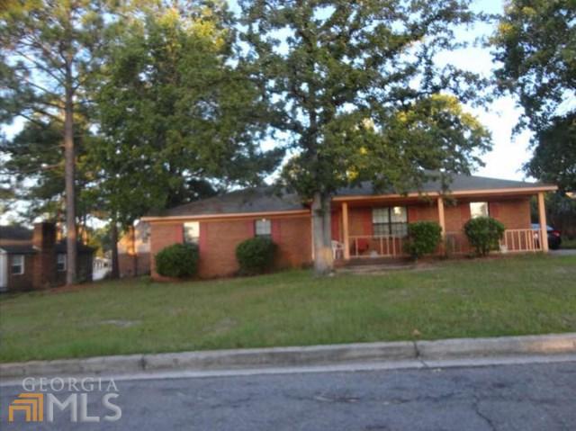 3403 Portland St, Hephzibah, GA